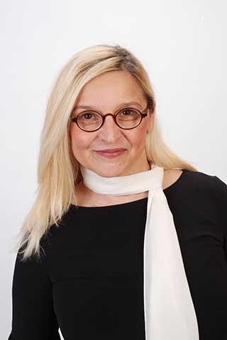 Christine Heitzmann