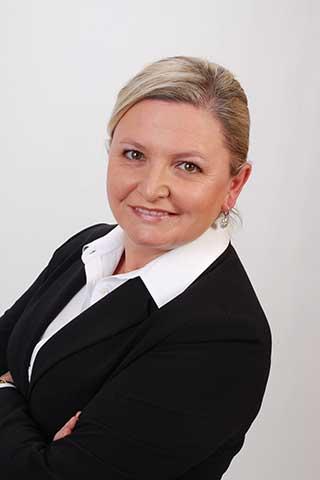 Geraldine Guillermin
