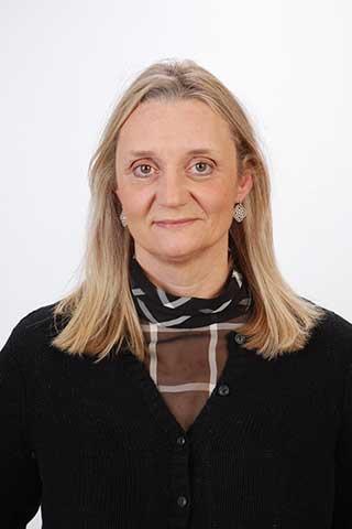 Valerie Burnick