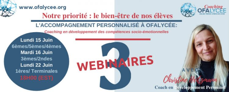 social-emotional webinar